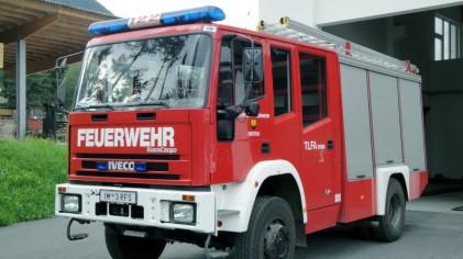 Unterstützungseinsatz Rettungsdienst